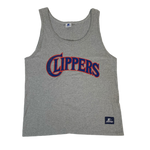 "Vintage Los Angeles Clippers ""Starter"" Tank Top"