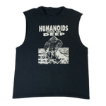 "Vintage Humanoids From The Deep ""Sci-fi"" Shirt"