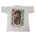 "Vintage African Queen ""Multicolored"" T-Shirt"