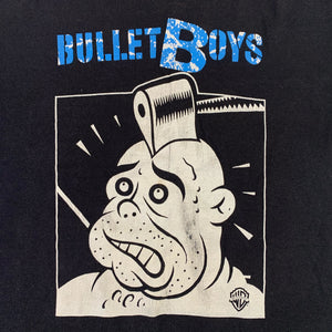 "Vintage BulletBoys ""Warner Brothers"" T-Shirt"