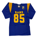 "Vintage Rawlings ""Los Angeles Rams"" Kid's Jersey"