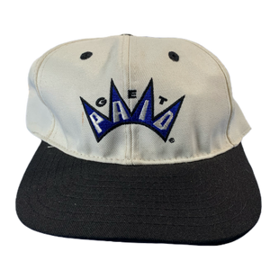 "Vintage Get Paid ""Crown"" SnapBack Hat"