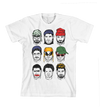 H3H3 Characters T-Shirt