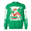 Vaping Santa X-Mas Sweater