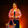 Hand Embroidery Gujarati Jacket