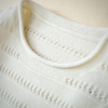 CASHMERE STRIPED WINTER KNITTED SWEATERS