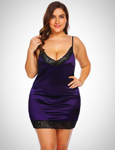Sleepwear  Lingerie Dress