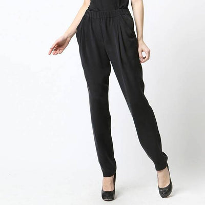Plus Size Pencil Pants