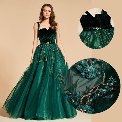 wedding party formal dress