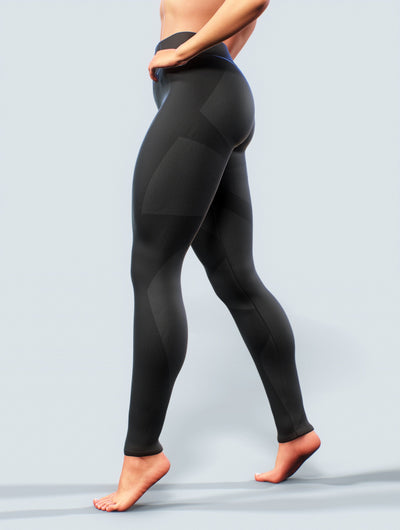 High Waisted Slimming Legging