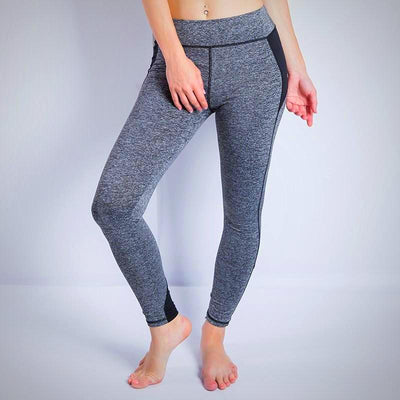Ladies Athletic Yoga Pants