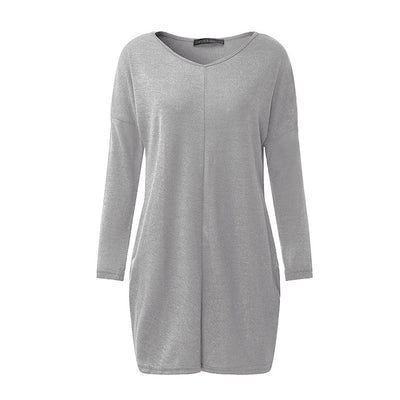 Thin Knitwear Plus Size