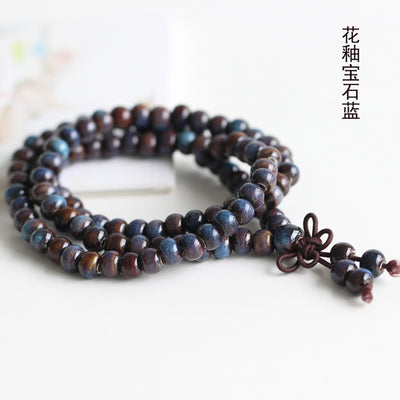 Casual Handmade Ceramic Beaded Bracelet