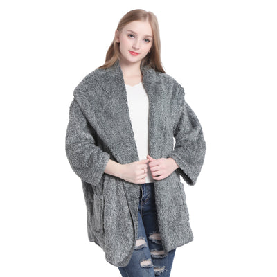 Winter Warm Cardigan