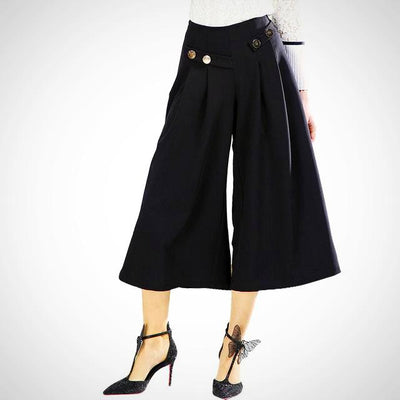 Ladies Mid Calf Length Pant