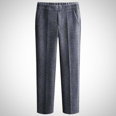 Woman Plus Size Pantalon Harem Pant Grey