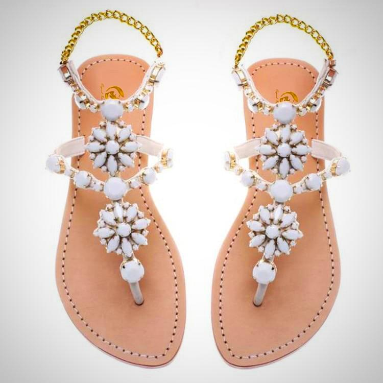 Gorgeous Open Toe Stylish Sandal