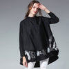 Summer Printed Blouse Woman Shirt