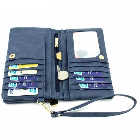 4dpouch-high-capacity-leather-double-zipper-purse