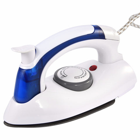 Mini Portable Travel Steam Iron