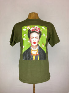 Frida Kahlo inspired Tee