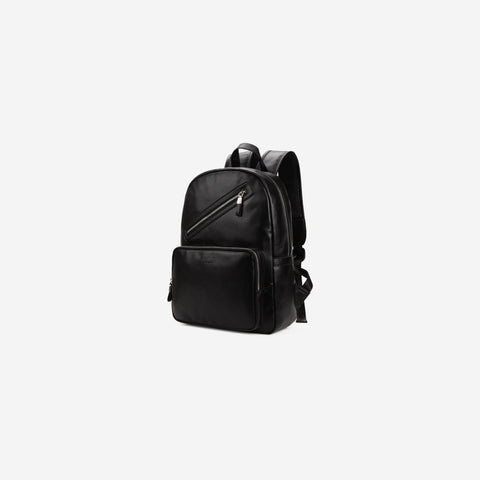 Leather backpack #3