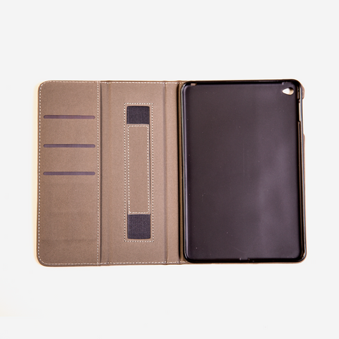 Leather Tablet Cover for iPad Mini