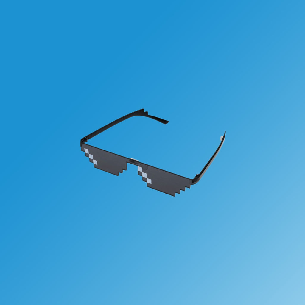 Pixel Glasses