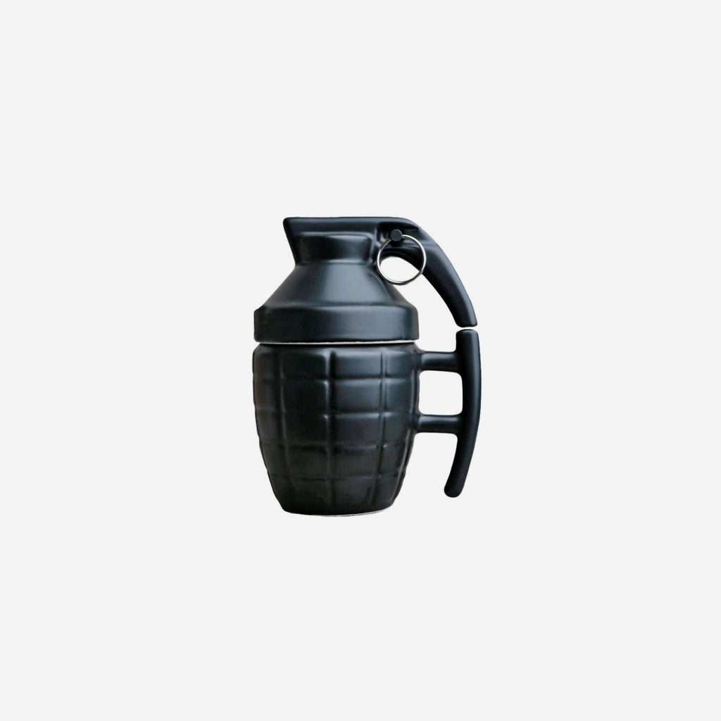 Creative Grenade Coffee Mugs