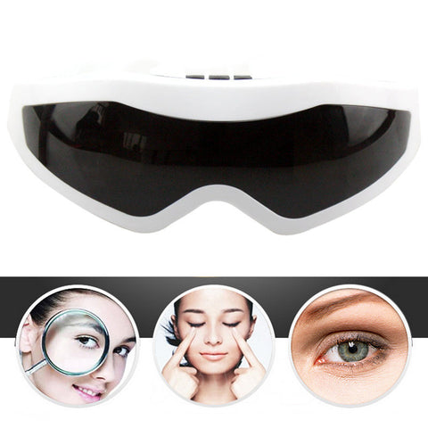 Eye Massager Version 2