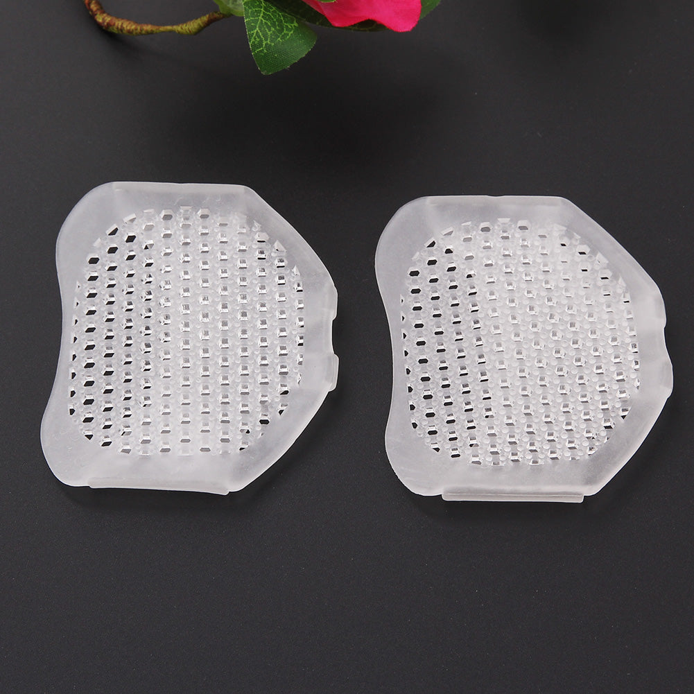 Silicone Gel Insoles Pads