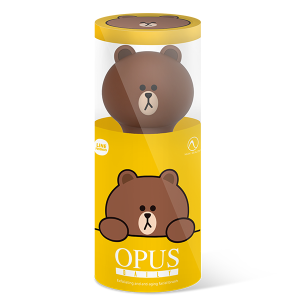 Line Friends Opus Daily