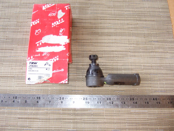 Ford Mondeo Tie Rod End