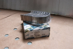 Isuzu 4EC1 Standard Sized Con. Rod Bearings