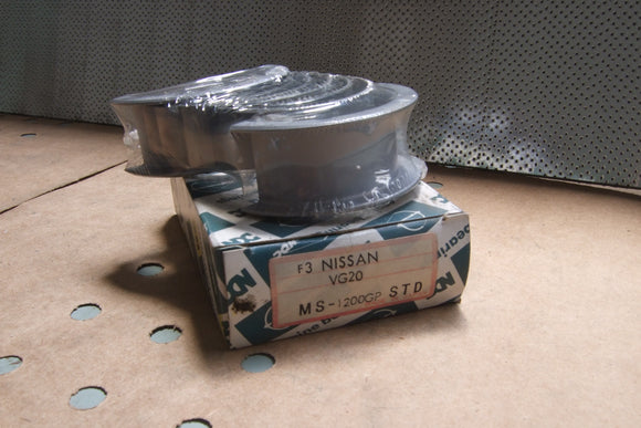 Nissan VG20 Standard Sized Main Bearings