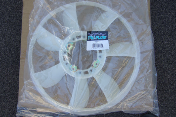 Toyota 4 Runner Radiator Fan