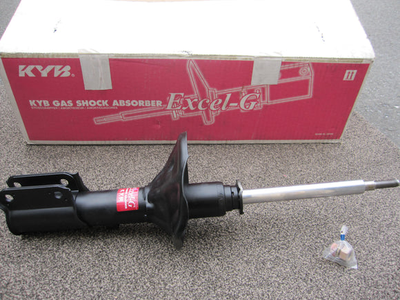 Mitsubishi Front Left/Right Strut. Galant/Eterna