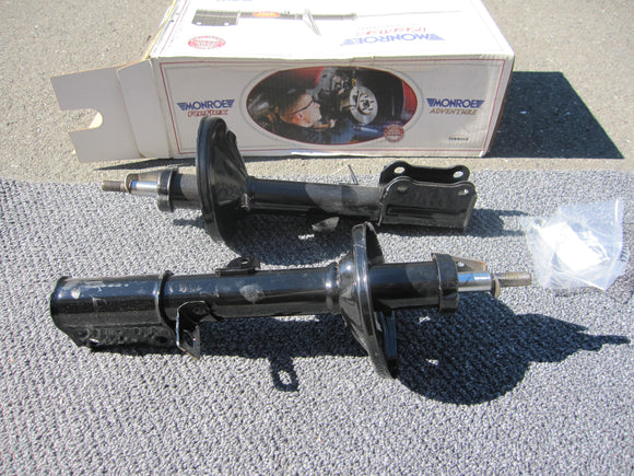 Toyota Corolla Strut / Rear Shock Set