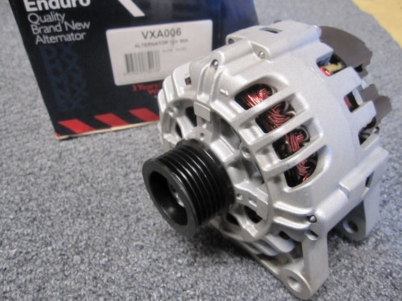 Citroen C4, Puegeot 307/308 Alternator