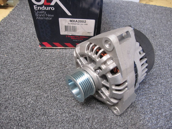 Mercedes Benz W140 To W202, C series Alternator