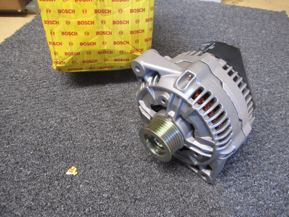 Holden Astra TR, Vectra JS, Opel Calibra Alternator