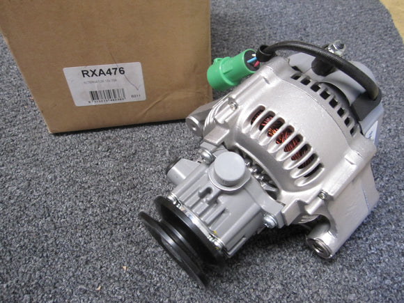 Toyota Tarago 2C Alternator