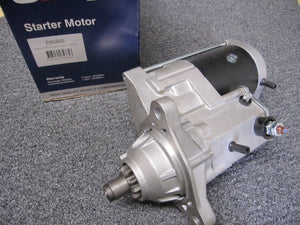 Case AFX8010, Iveco, New Holland 24v Starter Motor