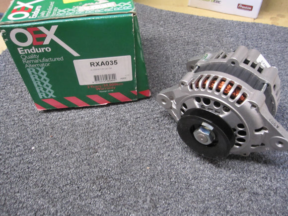 Nissan Navara, Pathfinder 12v Alternator