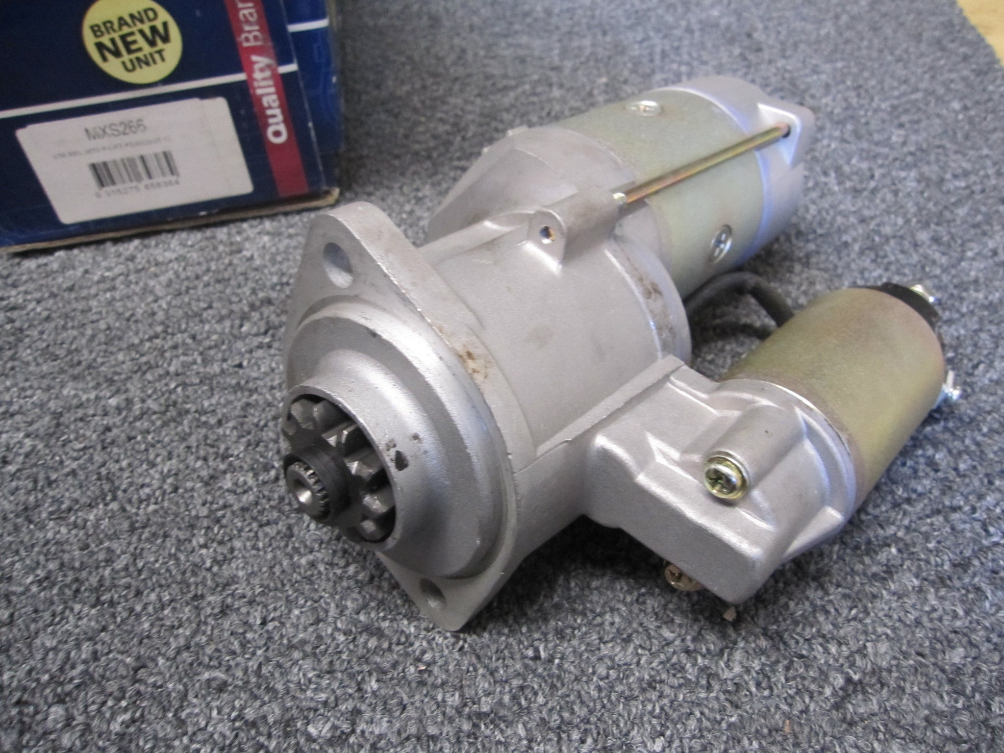 on and mitsubishi alpha suit motor starter products parts truck