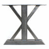 Steel Table Legs, Trestle, DIY Table legs