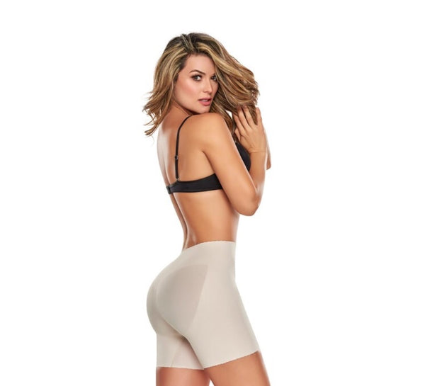 Invisible Shapers Short - Allurebylucille