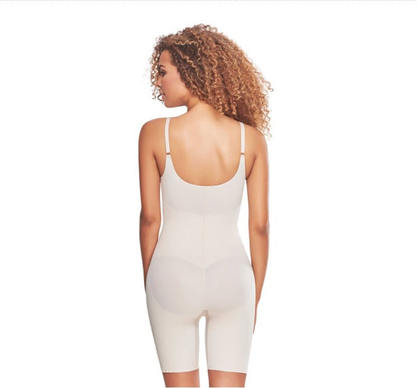 Mid Thigh Bodysuit