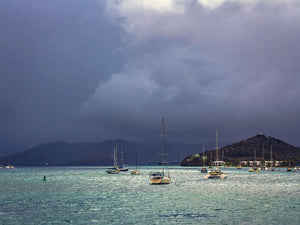 St. Thomas on the Bay