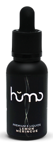 Humo E-liquid Lemon Meringue E-liquid front